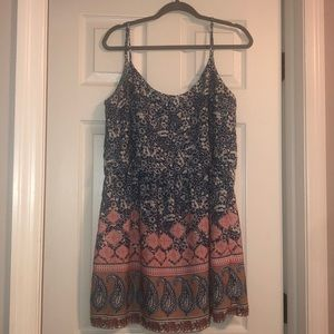 Abercrombie and Fitch sundress